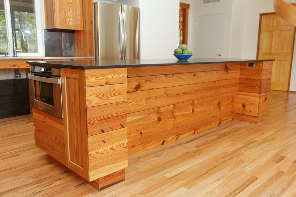custom rustic kitchen cabinets. Custom rustic kitchen cabinets florida Jason Straw Woodworker  Heart Pine Kitchen Cabinets