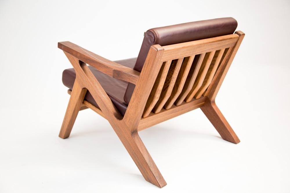 Poul Jensen New Z Chair