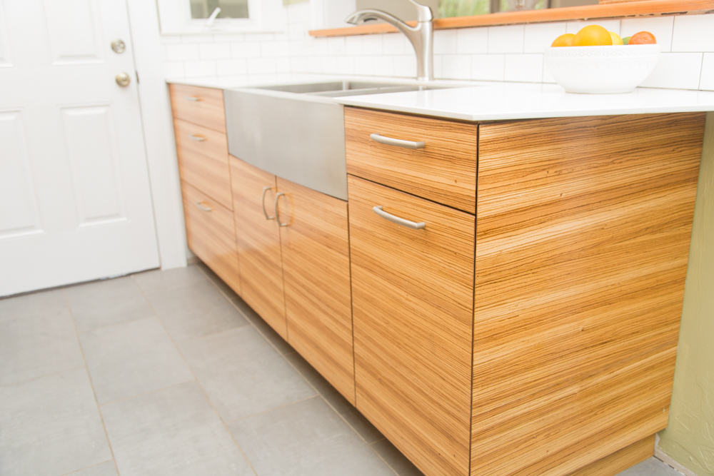 Zebra Wood Cabinets Kitchen Nagpurentrepreneurs